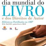 Testemunho literário nas Bibliotecas Públicas da Área Metropolitana do Porto