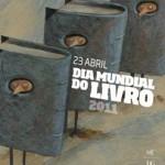 23 de Abril é Dia Mundial do Livro