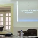 Arquivos audiovisuais em debate no Centro Nacional de Cultura com participação da BAD