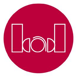 Logo da BAD