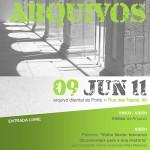 Arquivo Distrital do Porto promove actividades no Dia Internacional dos Arquivos