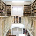 Uma Biblioteca com 170 anos