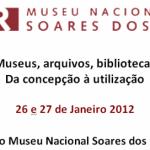 Museus, arquivos e bibliotecas em debate nas Jornadas de Arquitectura no Soares dos Reis