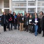 Grupo de Trabalho dos Bibliotecários do Pinhal Interior Norte
