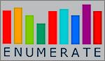 2.º questionário em linha do projeto ENUMERATE - Estatísticas sobre digitalização do património cultural europeu