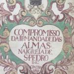 Fundo Eclesiástico do Arquivo Histórico de Sintra disponível para consulta