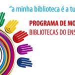 """Abertas as candidaturas para o programa de mobilidade """"A Minha Biblioteca é a Tua Biblioteca"""" em 2020"""