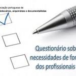 A BAD lança o seu questionário sobre necessidades de formação dos profissionais da área para 2015