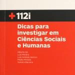 """Livro """"Dicas para investigar em Ciências Sociais e Humanas"""""""