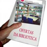 Ofertas da Biblioteca da BAD em abril