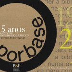 Base Nacional de Dados Bibliográficos PORBASE comemora 25 anos