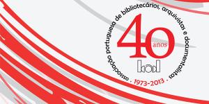 40 anos BAD