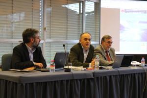 Ciclo de Reflexões e Debates # 2 – Moreq 2010