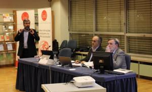 Ciclo de Reflexões e Debates, Moreq 2010