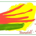 De biblioteca a biblioteca, de país a país: de Taradell (Catalunya) a Azambuja (Portugal)