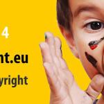 Que ninguém deixe de participar na consulta da União Europeia sobre direitos de autor!
