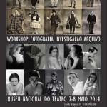 Museu Nacional do Teatro organiza Workshop