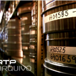 RTP Arquivo oferece imagens e sons dos últimos 80 anos