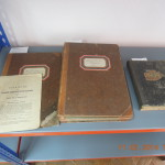 Património documental da Mina de São Domingos é alvo de intervenção arquivística