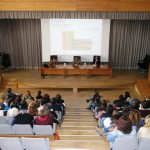 III Encontro Partilhar Leituras na Biblioteca Municipal de Faro