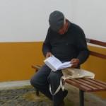 Bibliotecas itinerantes - uma via para a aproximação às comunidades