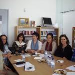 Dois países, uma realidade: colaboração BAD – ANABAD Galiza