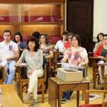 BAD realizou sessão do Ciclo de Reflexões e Debates sobre Arquivos e Web semântica