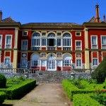 A BAD promove mais uma visita cultural - Palácio Fronteira, a 18 Outubro