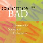 Cadernos BAD abertos à participação dos profissionais e investigadores
