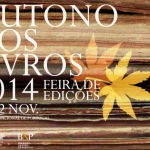 Outono dos Livros 2014 : Feira de edições na Biblioteca Nacional de Portugal