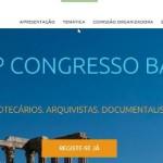 Abertas inscrições para Congresso BAD 2015