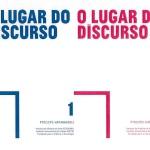 """Conferências """"O Lugar do Discurso"""" na Biblioteca da Ordem dos Arquitectos"""