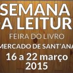 Semana da Leitura em Leiria beneficia da cooperação entre instituições