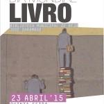 Dia Mundial do Livro. Actividades para todas as idades na Biblioteca de Beja