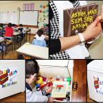 Dia Mundial do Livro. Oferta de livros, workshops, actividades fora de portas e Eduardo Pitta na Biblioteca da Figueira da Foz