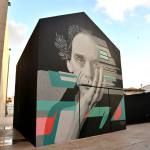 "Biblioteca de Sines promove iniciativa de ""street art"""