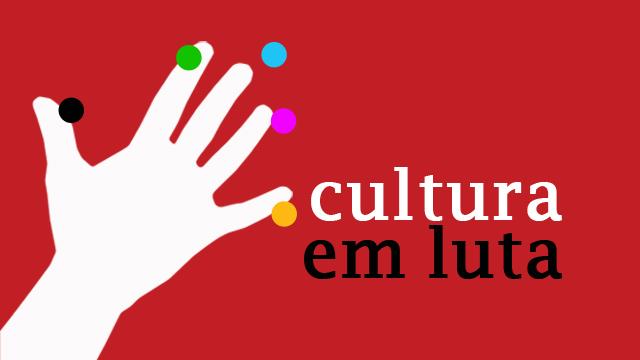 """Comunicado """"Para um País de Cultura   Cultura em Luta. 1% para a Cultura"""""""