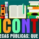 """Encontro """"Bibliotecas Públicas: que futuro?"""" em Coimbra"""