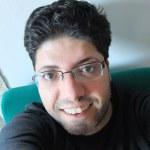 """""""A minha mensagem para os novos profissionais é de incentivo para que apareçam e se façam ouvir."""" Miguel Mimoso Correia"""