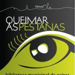 """""""Queimar as pestanas"""" na Biblioteca Municipal de Oeiras"""