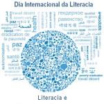 Dia Internacional da Literacia e Semana da Literacia 2015