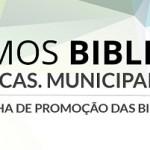 """""""Campanha Somos Bibliotecas"""" apresentada no 12º Congresso Nacional BAD"""