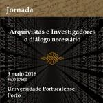 Desafios e divergências entre arquivistas e investigadores em debate promovido pela BAD