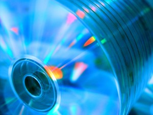 CD DVD Disc