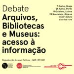 Debate Acesso Cultura – BAD