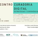 Relato do «Encontro Curadoria Digital. Estratégias e Experiências»