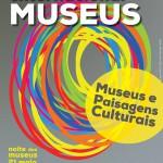 Catálogo do Dia Internacional dos Museus
