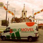 2006-2016 : 10º Aniversário da Bibliomóvel de Proença-a-Nova