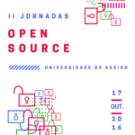 Aveiro acolhe II Jornadas Open Source