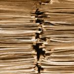 """Últimas vagas para a ação de formação contínua """"Sistema de arquivo: a produção, a organização e a avaliação"""" com data confirmada"""